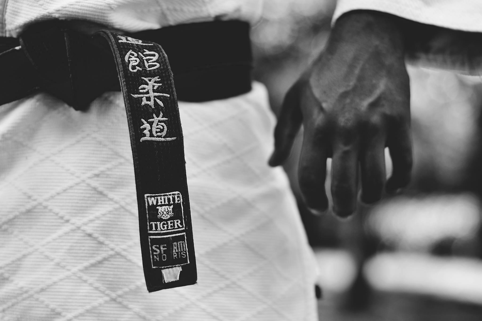judoka wallpaper